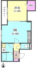 (仮)南大井4丁目メゾン 201号室