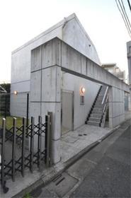 エスコートノヴェル広尾の外観画像