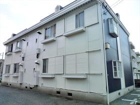 ニューライフ関沢B棟の外観画像