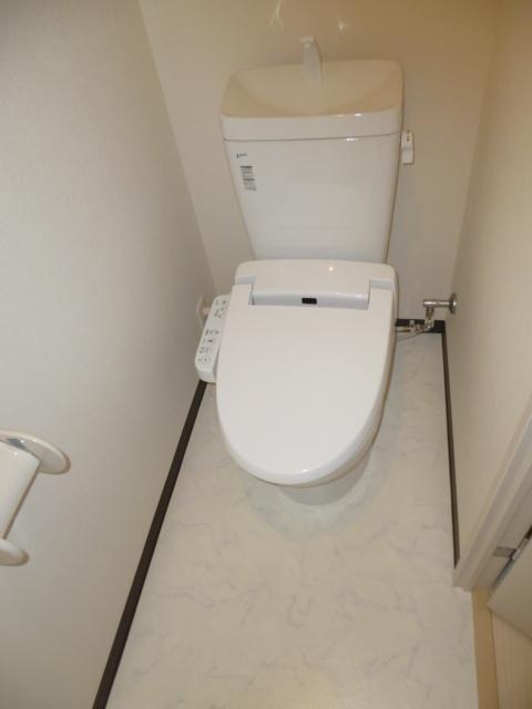 ルミエールトイレ