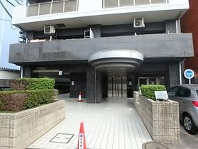(仮称)聖蹟桜ヶ丘マンションエントランス