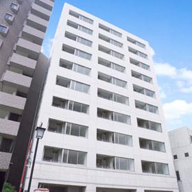 パークアクシス麻布仙台坂の外観画像