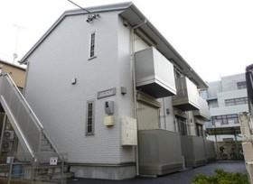 西ヶ原駅 徒歩4分の外観画像