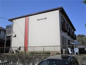 鶴川駅 徒歩13分の外観画像