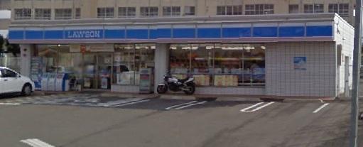 ローソン堺草尾南店