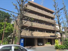 富士見ヶ丘駅 徒歩8分の外観画像