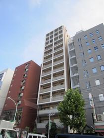 コンフォリア西早稲田の外観画像