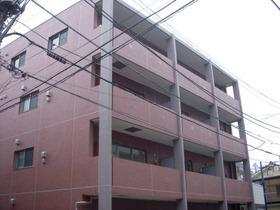 矢口渡駅 徒歩1分の外観画像