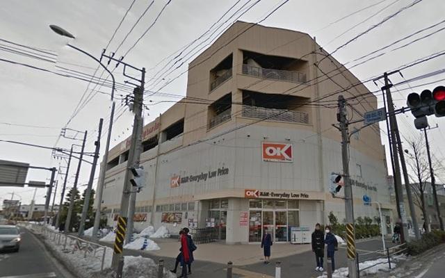 長津田駅 徒歩3分[周辺施設]スーパー