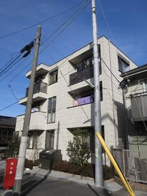 ソウルメイト富士見台の外観画像