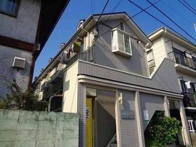 エステート西横浜の外観画像