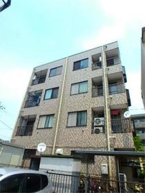 シャンゼリゼ柚木ビルの外観画像