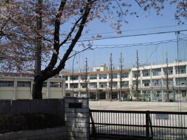 成増駅 徒歩18分[周辺施設]中学校
