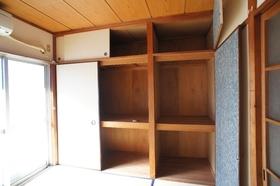 ハイツタケザワ 302号室