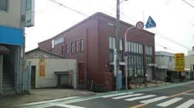 池田泉州銀行泉南支店