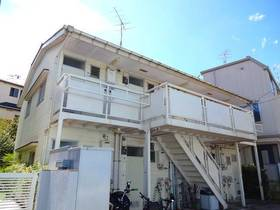 日吉駅 バス13分「下田町」徒歩1分の外観画像