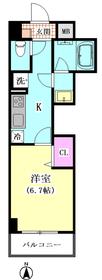 シティプラザ西糀谷 103号室