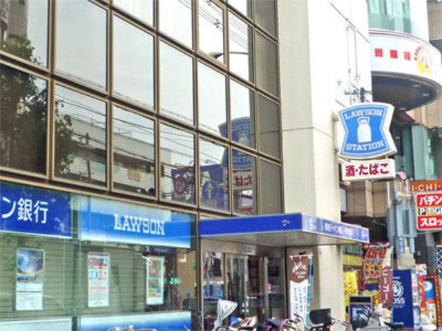 関西アーバン銀行平野支店
