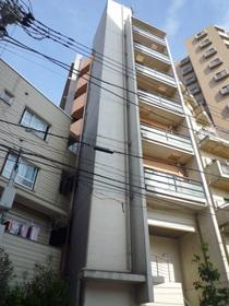 クレア板橋本町の外観画像