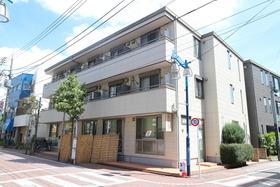 多摩川ハウス 302号室