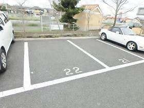 サンモールMARUHARA駐車場