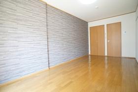 ドミール桜坂 103号室