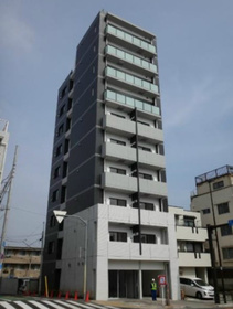 新大塚駅 徒歩6分の外観画像