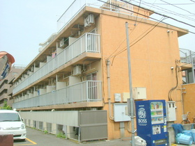 上北沢駅 徒歩7分の外観画像