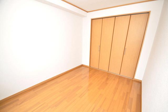 サンライフ小阪 内装は落ち着いた色合いで、くつろげる空間になりそうですね。