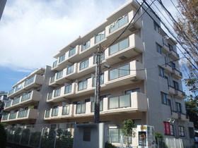 二俣川ハイツの外観画像