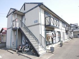 厚木駅 徒歩12分の外観画像