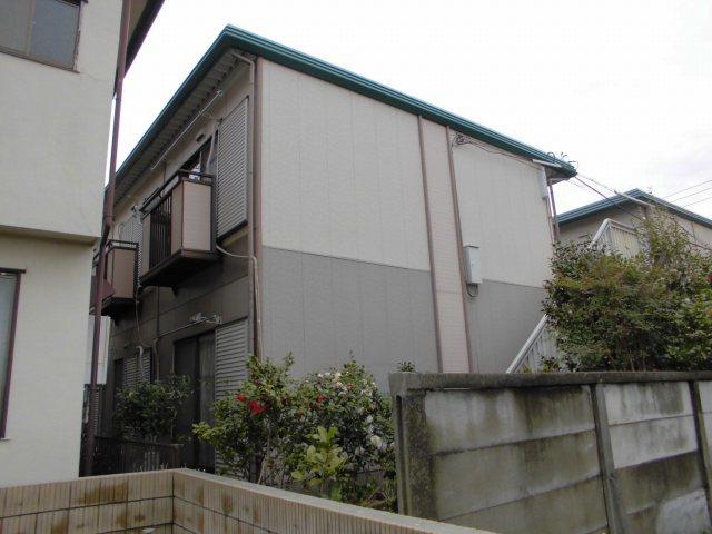 武蔵小杉駅 徒歩13分の外観画像