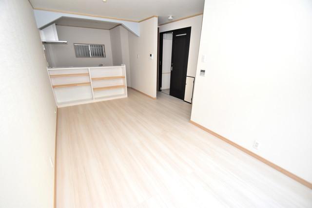 横沼町1-9-12 貸家 ゆったりくつろげる空間からあなたの新しい生活が始まります。