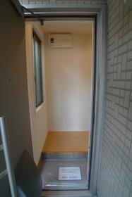 TSUKASA COURT 101号室