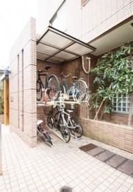 表参道駅 徒歩8分共用設備