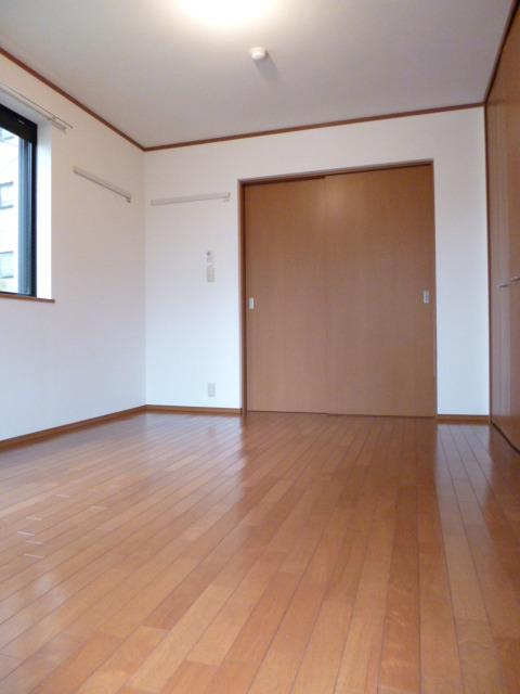 ブリリアント居室