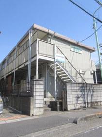 谷塚駅 徒歩3分の外観画像