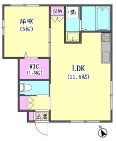(仮称)羽田6丁目Kマンション 101号室