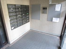 町田駅 徒歩30分エントランス