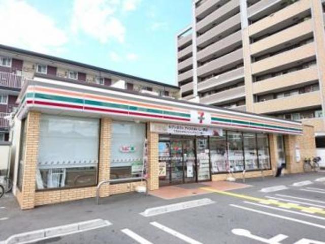 セブンイレブン堺浜寺石津町中店