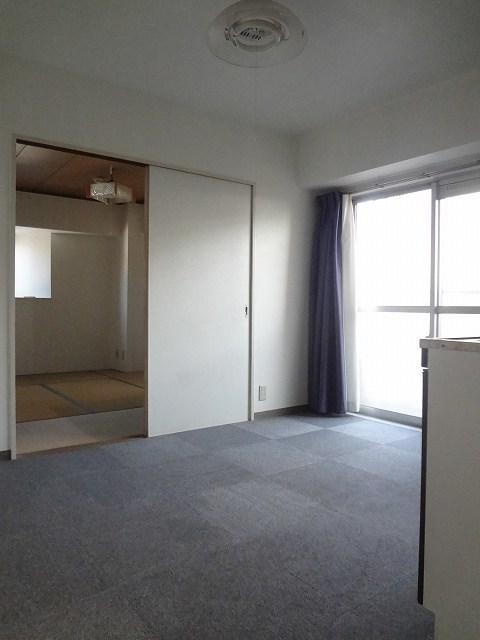 ホーユウパレス和田町居室