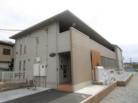 柿生駅 バス9分「琴平」徒歩2分の外観画像