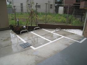 スカイコート池上壱番館共用設備