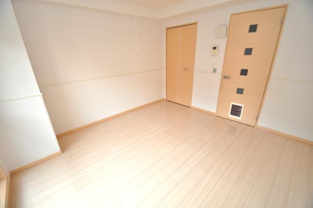 巽北ロイヤルマンション 解放感たっぷりで陽当たりもとても良いそんな贅沢なお部屋です。