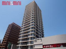 アメックス姪浜ステーションタワー姪浜のNEWシンボルのタワーマンション