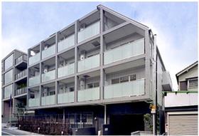 プライムアーバン松濤の外観画像