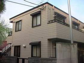 大崎駅 徒歩8分の外観画像