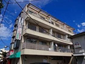 綱島駅 バス15分「駒岡八幡神社前」徒歩1分の外観画像