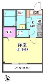 仮)大森西6丁目マンション 307号室