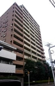 コスモ川口ツインフォルムシティビューの外観画像
